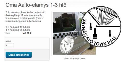 Aalto Taxi