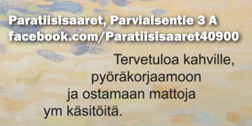 paratiisisaaret